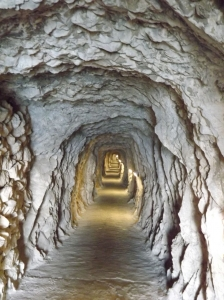Great Siege Tunnel