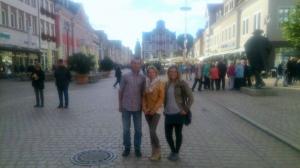 In Speyer
