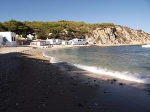 Barraca Beach