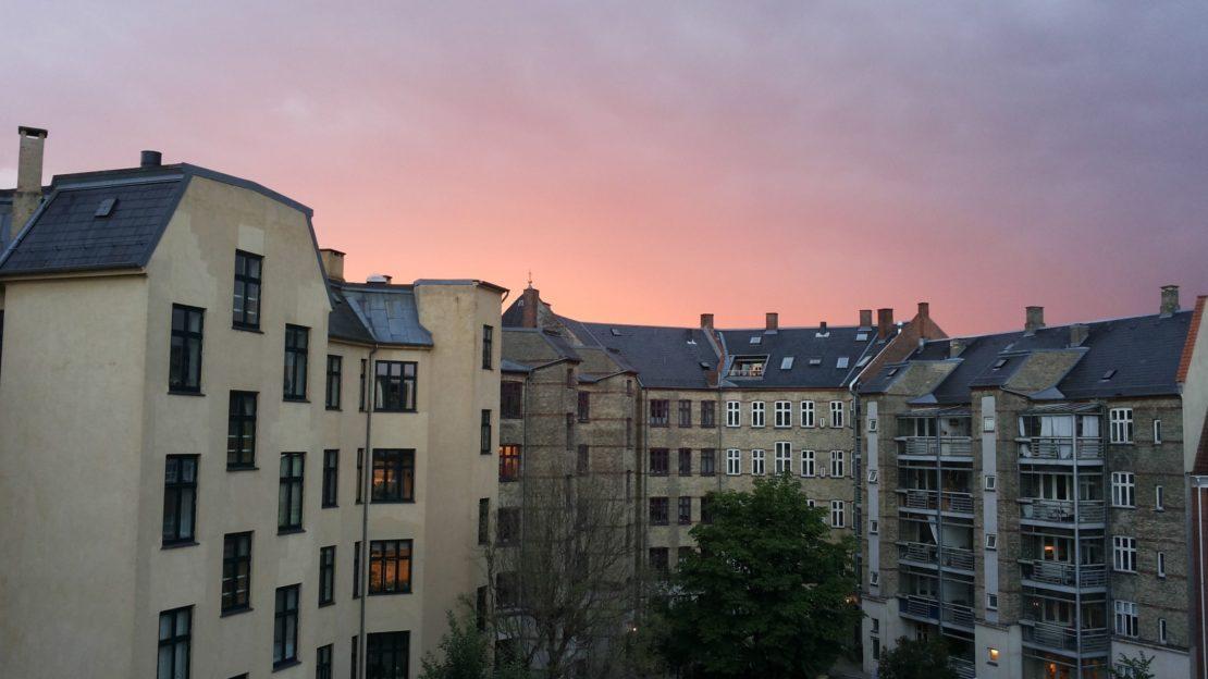 Boligjagten czyli polowanie na duńskie mieszkanie graphic
