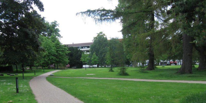 Charlottenlund