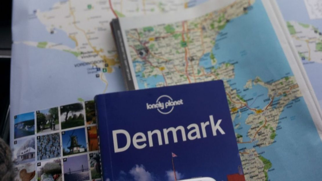 9 things I like about Denmark graphic