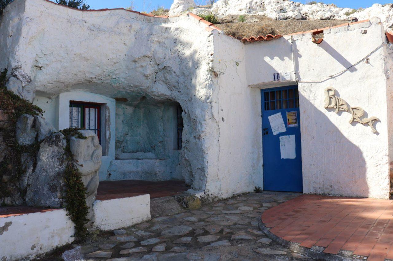 Cuevas del Rodeo w Rojales. 11