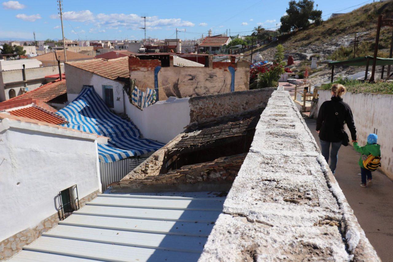 Cuevas del Rodeo w Rojales. 13