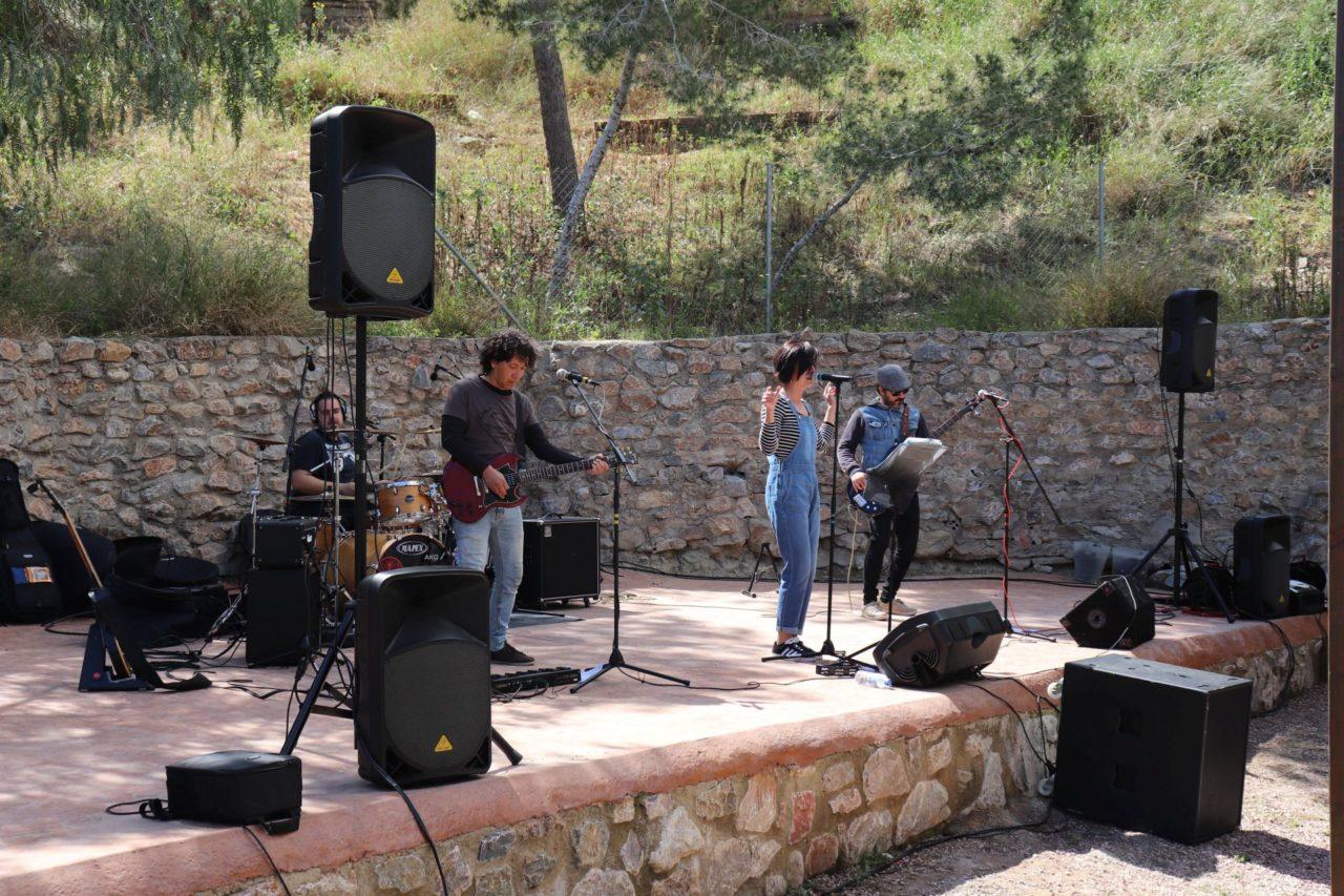 Cuevas del Rodeo w Rojales. 33