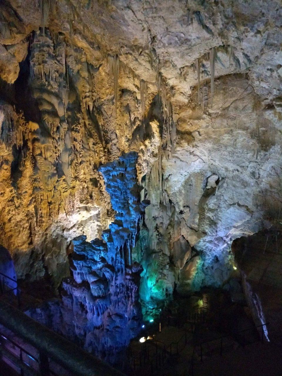 Jaskinia Canelobres
