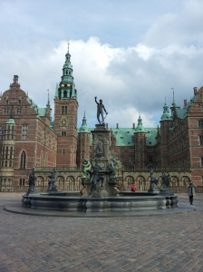Frederiksborg in Hillerød