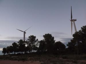 Windmills park