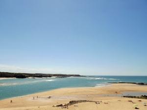 Milfontes Beach