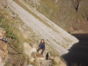 Day 15 & 16. Meeting the marmot in the Pyrenees. 14