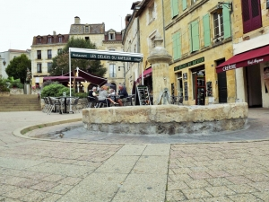 Day 17 & 18. Family reunion in Bergerac. 5