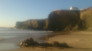 Zambujeira do Mar - my perfect beach
