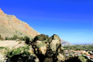 Oh, sweet mountains. Sierra de Orihuela. 24