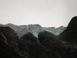 Lodowce odnalezione! Jostedalsbreen Nasjonalpark - dzień 5. 2