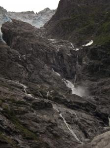 Lodowce odnalezione! Jostedalsbreen Nasjonalpark - dzień 5. 4