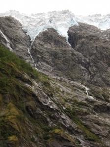 Lodowce odnalezione! Jostedalsbreen Nasjonalpark - dzień 5. 1