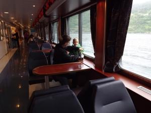 Lodowce odnalezione! Jostedalsbreen Nasjonalpark - dzień 5. 17