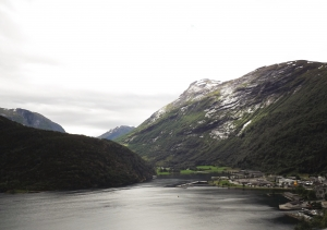 Geirangefjord