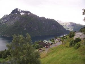 Top day 6 - Geirangefjord, Trollstigen and Trollveggen 4