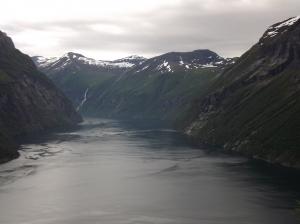 Top day 6 - Geirangefjord, Trollstigen and Trollveggen 6