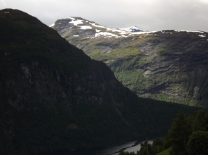 Top day 6 - Geirangefjord, Trollstigen and Trollveggen 7