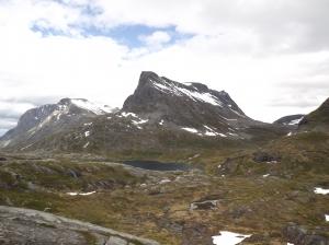 Top day 6 - Geirangefjord, Trollstigen and Trollveggen 8