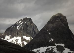 Top day 6 - Geirangefjord, Trollstigen and Trollveggen 9