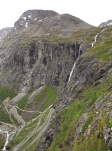 Top day 6 - Geirangefjord, Trollstigen and Trollveggen 14