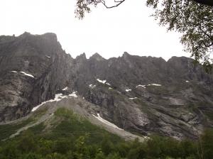 Top day 6 - Geirangefjord, Trollstigen and Trollveggen 19