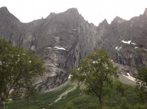 Top day 6 - Geirangefjord, Trollstigen and Trollveggen 21