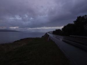 Top day 6 - Geirangefjord, Trollstigen and Trollveggen 27