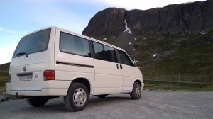Scenic routes in Central Norway - day 3 27