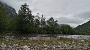 Lodowce odnalezione! Jostedalsbreen Nasjonalpark - dzień 5. 25